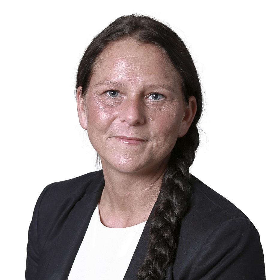 Christina Åslund