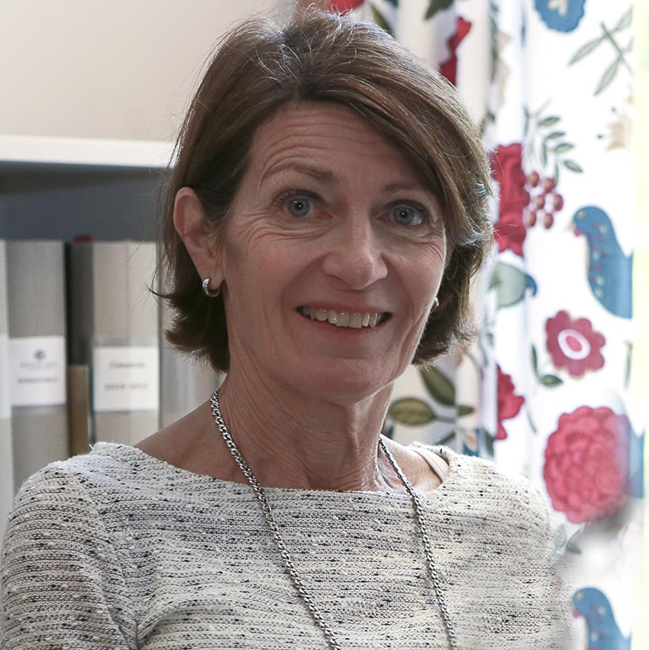 Annette Molander