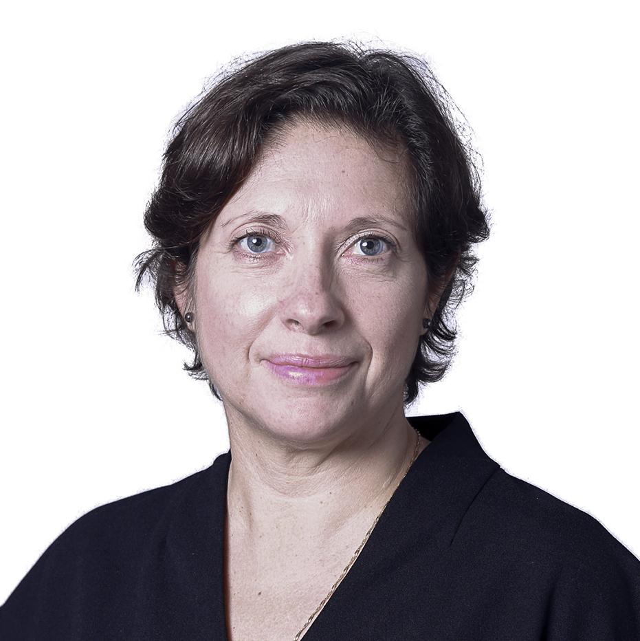 Ingrid Markham