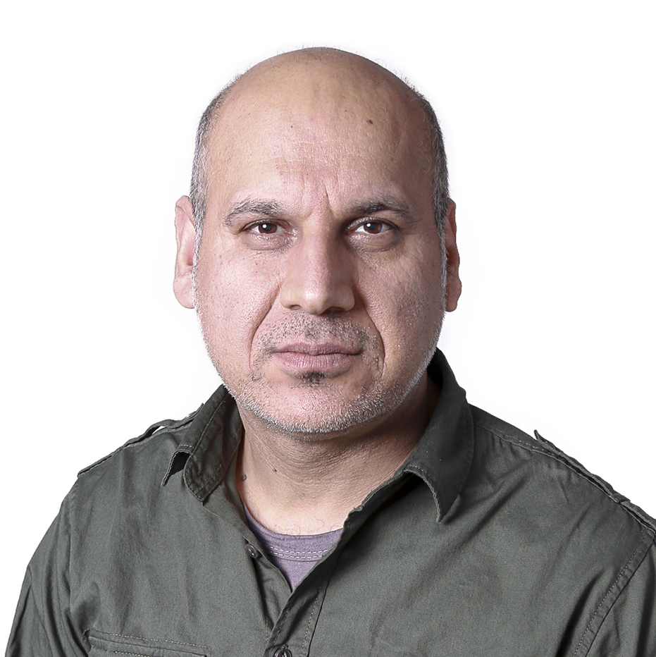 Masoud Afghani
