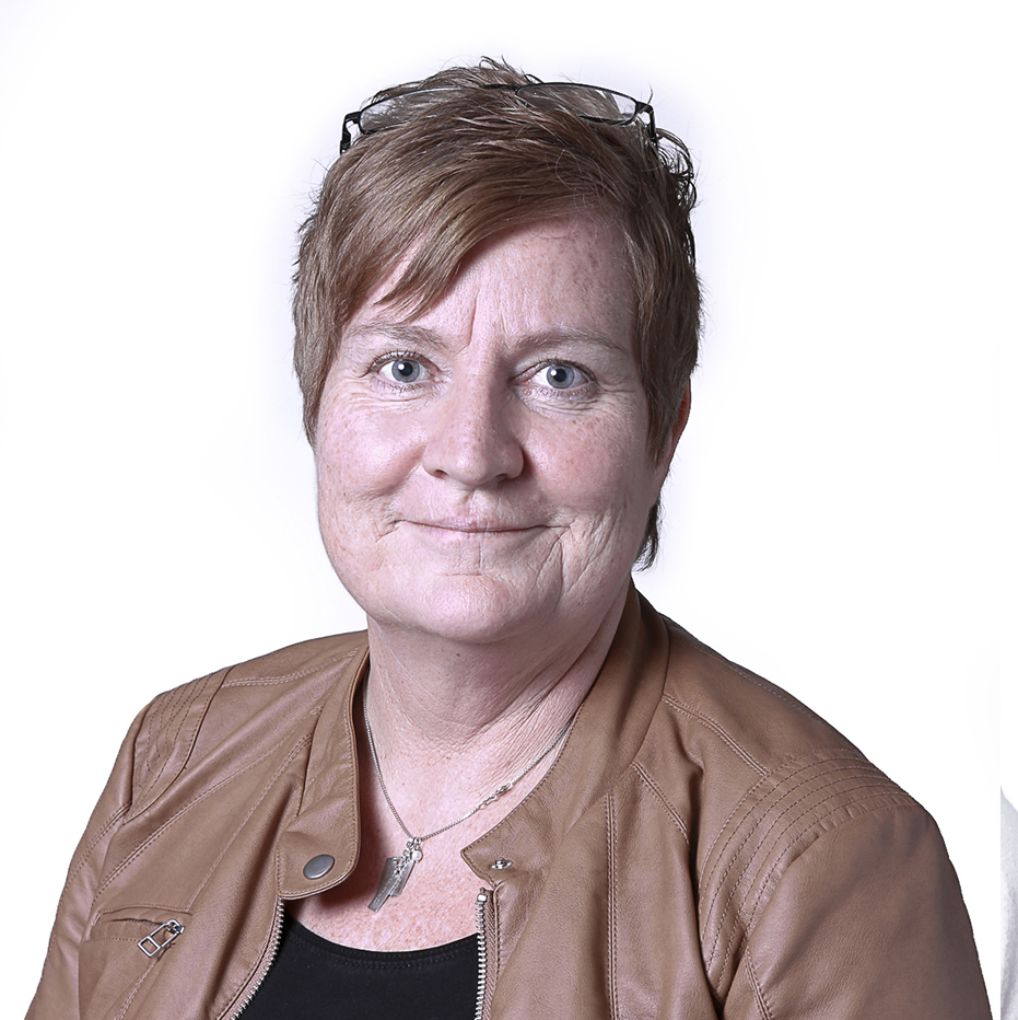 Stina Berglund
