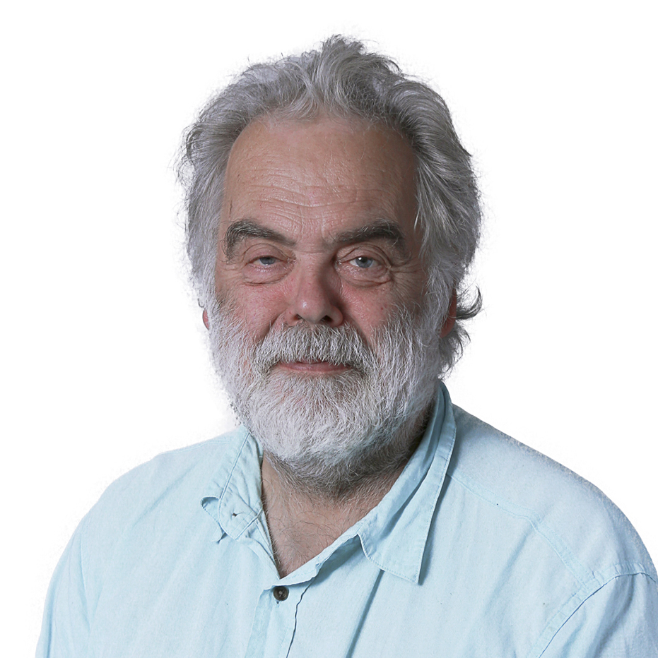 Per-Arvid Bergman