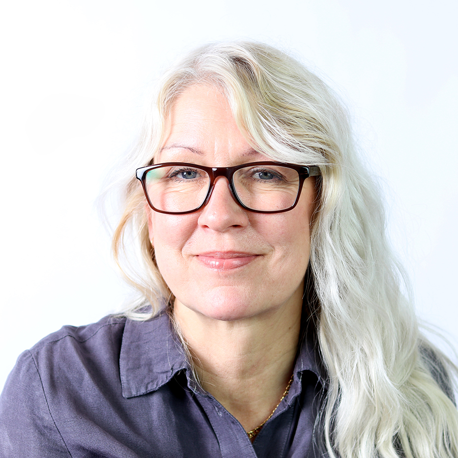 Erika Hjalmarsson