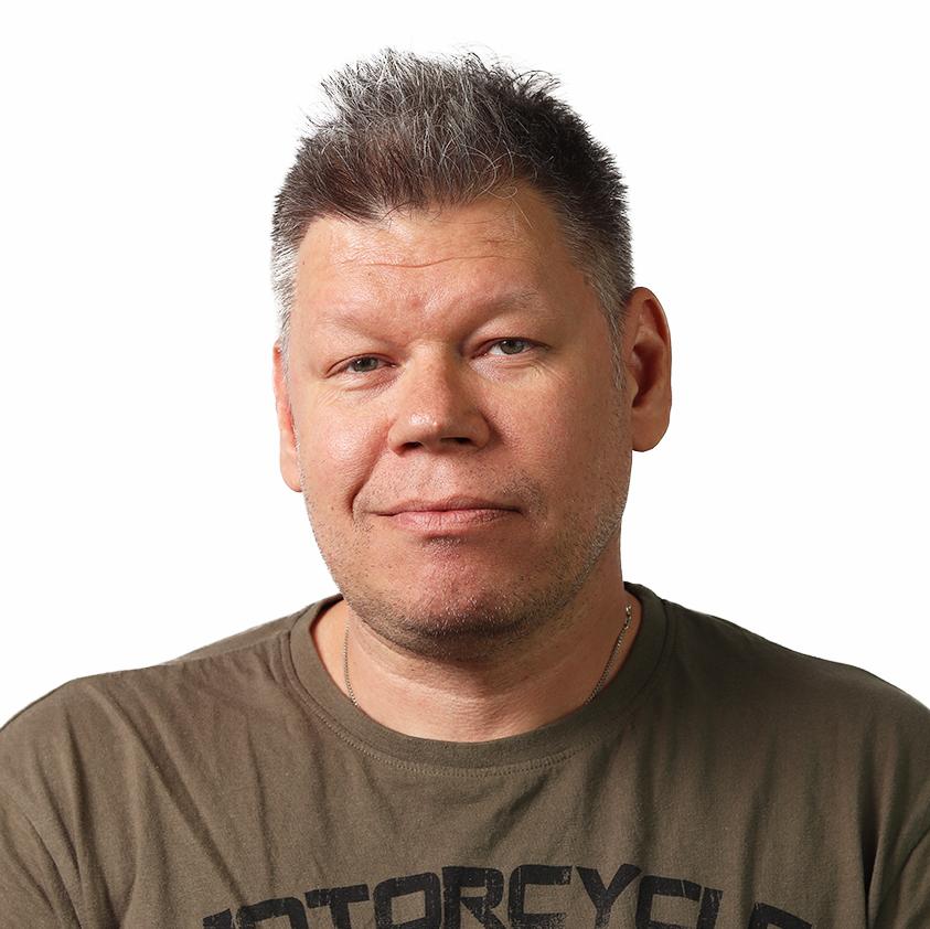 Jan-Erik Harnegård