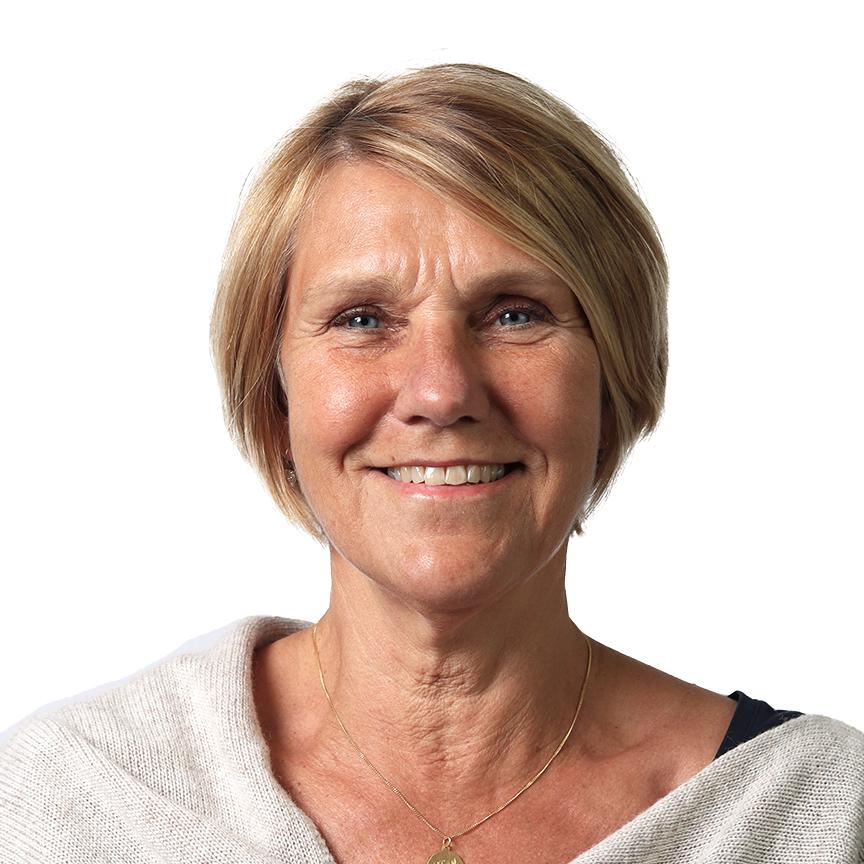 Margareta Norell
