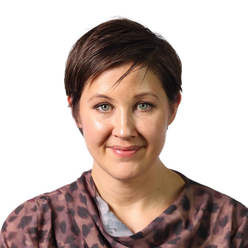 Anna Måhl