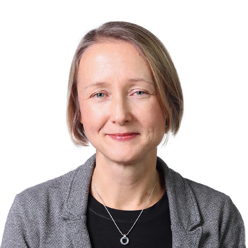 Anna Norén  (tjänstledig)