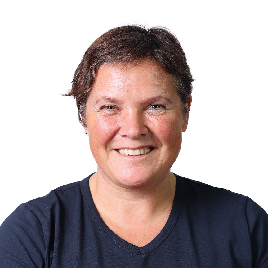 Marie Andersson