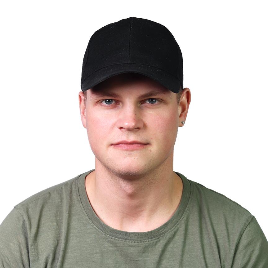 Jimmie Saxenhag